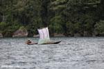Boat near Nosy Mangabe [madagascar_masoala_0026]