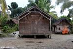 Village on the Masoala Peninsula [madagascar_masoala_0071]