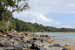 Masoala beach [madagascar_masoala_0364]