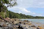 Masoala beach [madagascar_masoala_0365]
