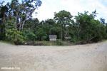 Hut on the Masoala Peninsula