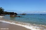 White sand beach at Tampolo on the Masoala Peninsula [madagascar_masoala_0720]