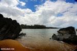 Boulders on a beach in Tampolo Marine Park on the Masoala Peninsula [madagascar_masoala_0812]