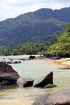 Masoala coastline