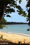 Beach in Madagascar