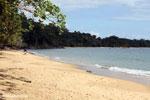 Beach in Madagascar [madagascar_masoala_0999]