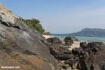 Nosy Komba beach [madagascar_nosy_komba_0006]