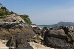 Nosy Komba beach [madagascar_nosy_komba_0007]