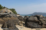 Nosy Komba beach [madagascar_nosy_komba_0008]