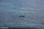 Boat off Nosy Komba [madagascar_nosy_komba_0098]