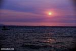 Sunset off Nosy Komba [madagascar_nosy_komba_0140]