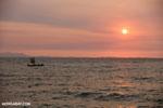 Sunset off Nosy Komba [madagascar_nosy_komba_0142]