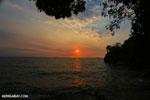 Sunset off Nosy Komba [madagascar_nosy_komba_0150]