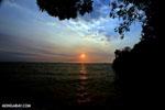Sunset off Nosy Komba [madagascar_nosy_komba_0151]