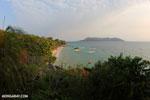 Beach and coast on Nosy Komba [madagascar_nosy_komba_0235]