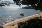 Beach on Nosy Komba [madagascar_nosy_komba_0252]