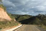 Sherritt's pipeline road [madagascar_perinet_0277]