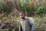 Malagasy boy