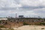 Sherritt's nickle refinery in Tamatave