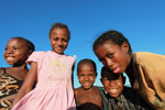 Kids in Maroantsetra [madagascar_1815]