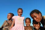 Kids in Maroantsetra [madagascar_1816]