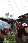 Market in Maroantsetra