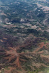 Deforestation in Northern Madagascar [madagascar_3200]