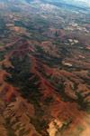 Deforestation and soil erosion in Northern Madagascar