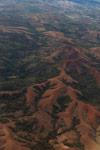 Deforestation and soil erosion in Northern Madagascar [madagascar_3210]