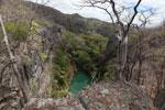 Lac Vert in Ankarana [madagascar_4307]