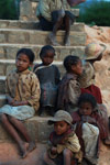 Malagasy kids