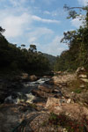 Namorona River in Ranomafana [madagascar_4836]