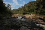 Namorona River in Ranomafana [madagascar_4839]