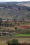 Hillside village [madagascar_5639]