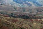 Village near Fianarantsoa [madagascar_5655]