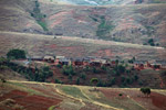 Village near Fianarantsoa [madagascar_5656]