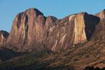 Tsaranoro Mountain, 800m of granite