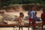 Kids in an Antanifotsy Valley village [madagascar_6139]