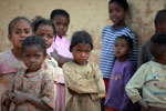 Kids in an Antanifotsy Valley village [madagascar_6149]