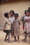 Kids in an Antanifotsy Valley village [madagascar_6155]