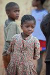 Kids in an Antanifotsy Valley village [madagascar_6156]