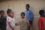 Kids in an Antanifotsy Valley village [madagascar_6160]