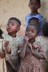 Kids in an Antanifotsy Valley village [madagascar_6161]