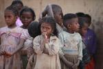 Kids in an Antanifotsy Valley village [madagascar_6164]