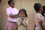 Kids in an Antanifotsy Valley village [madagascar_6167]