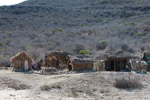 Charcoal-making village