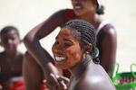 Vezo kids in Arovana (Ankorohoke) [madagascar_7982]