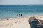 Vezo children playing in the ocean [madagascar_8011]