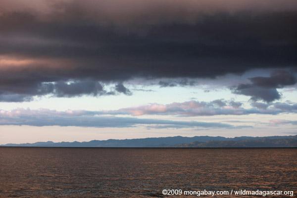 Bay of Antongil
