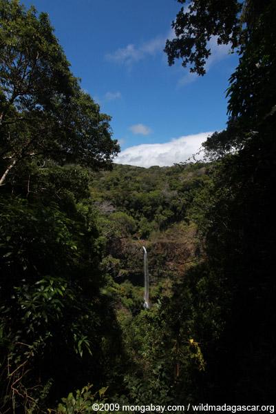 Cascade d'Antomboka (Grande Cascade)